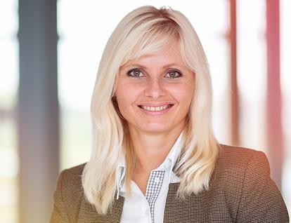 Marina Mizurko