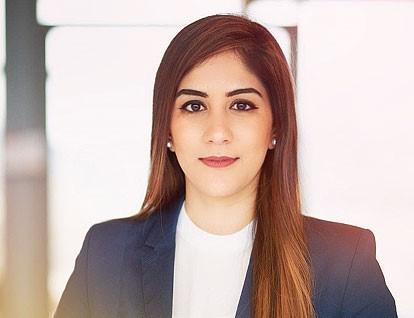 Sara Kaur